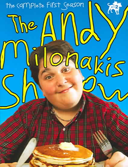 ANDY MILONAKIS SHOW SEASON 1 BY MILONAKIS,ANDY (DVD)